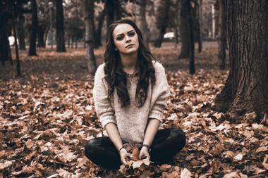 Gefühl verloren: Warum sich Frauen entlieben