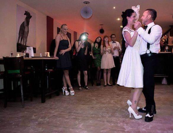 Texaspatti: 100 Tage Porno-Hochzeit