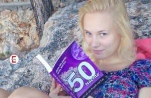 Kostenloses Buch: Nur 50 Nächte – Liebe als ein Projekt