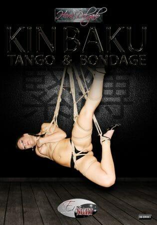Kin Baku - Tango Bondage