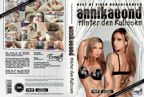 Deine Clips auf DVD