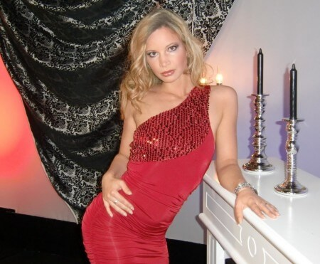 Annika Bond Porn