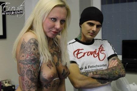 Eronite Pornoregisseur