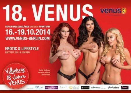 Venus 2014
