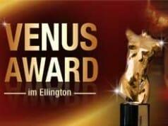 VENUS Award 2014 Hera Delgado