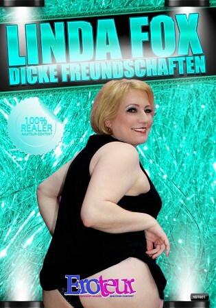 Linda Fox - Dicke Freundschaften