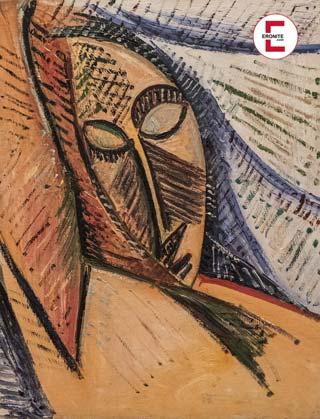 Juan Fernandez mochte Pablo Picasso