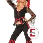 Angry Pirate - die lustigste Sexstellung der Welt