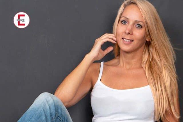Seit 10 Jahren Camgirl: Annabel Massina im Interview