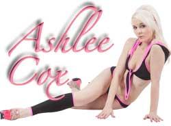 Ashlee Cox
