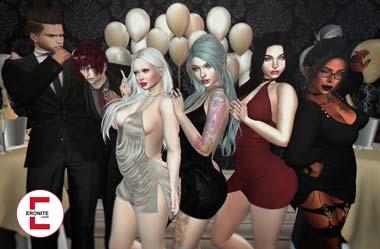 Ausgeh-Tipps Düsseldorf: Sexpartys im Swingerclub Farell-Lounge