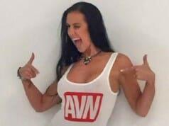 Texas Patti erneut für AVN Award nominiert
