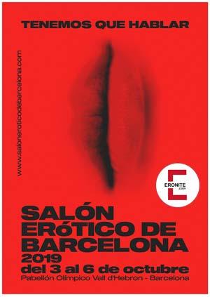 Barcelona Erotik Show präsentiert Promotionsvideo APRENDER