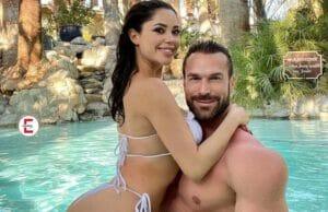 Bastian Yotta: Sex mit Freundin Marisol vor der Livecam