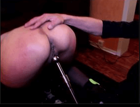 Bondage für meine Frau