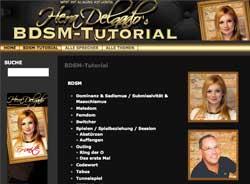 BDSM-Tutorial: Ratgeber und Helfer