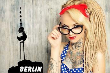 Berlin: Arm, aber sexy? Von wegen!
