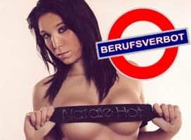 500.000 € Strafe für Pornodarstellerin Natalie Hot?