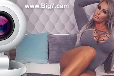 Warum ist die Big7 Cam so besonders heiß?