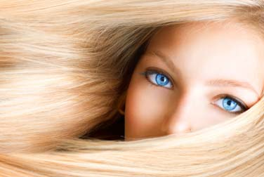 Die Blondine – eine (un)erwartete Wendung