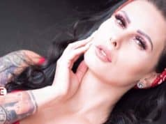 Xania Wet – Blutjunge Göre auf Sextour