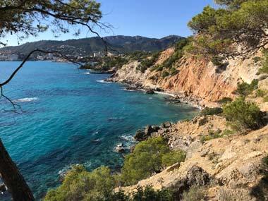 Bondage lernen Mallorca - Bondagekurse Hera Delgado