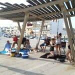 Bondage-Picknick 2017 Mallorca