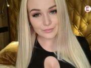 Bonny Tagesbrise Porno: So geil ist die vollbusige Blondine