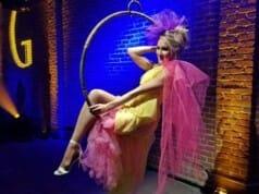 Die schönen Dinge des Burlesque