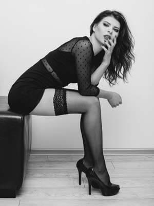 Sexsklavin Klara