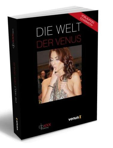 CUTE AND DANGEROUS XXX PUBLISHING und VENUS BERLIN haben eine langfristige Kooperation beschlossen