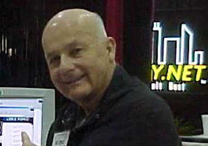 Ältester Pornosdarsteller Dave Cummings gestorben