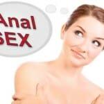 Was denken Frauen wirklich über Analsex?