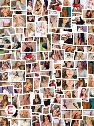 Deutsche Pornostars: die 40 beliebtesten Amateur-Girls