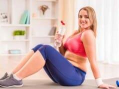 Dickste Frau der Welt hat 400 Kilo abgenommen