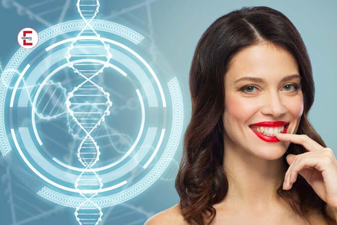 Verschwörungstheorie: DNA des Sexpartners bleibt für immer!