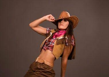 Reisterstellung Cowgirl: Welche drei Sexstellungen sind am beliebtesten?