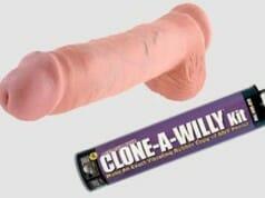 Jetzt möglich: Dein eigener Penis als Dildo