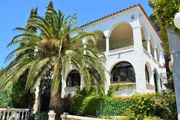 Enzo Pardo Offenbach Malta Mallorca - Wo wohnt er?