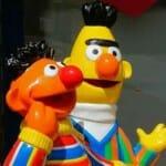 Das Outing: Ja, Ernie und Bert sind schwul
