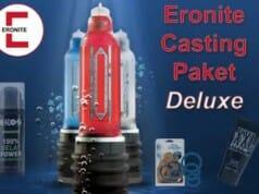 Steh deinen Mann mit dem Eronite-Casting-Paket