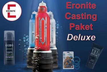 Neu im Handel: Das Eronite-Casting-Paket Deluxe