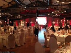 Die festliche Gala zum Venus Award