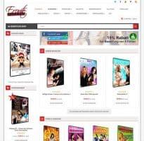 Eronite DVD Versand - Porno Online Shop - Eronite Shop