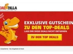 Erotik-Gutscheine und Deals mit Dealzilla