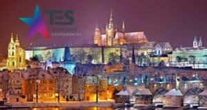 Die TES (The European Summit) in Prag steht vor der Tür