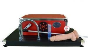 Fernsteuerbare Fickmaschine im Test: Magic Motion Pleasure