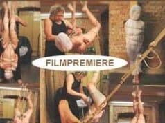 Filmpremiere Helga Unterwasser