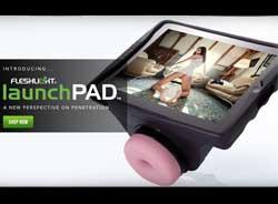 Geiler Sex mit dem iPad? Wie geht's?