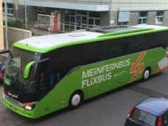 Flixbus statt Wichsbus: Mann onaniert wohl im falschen Bus
